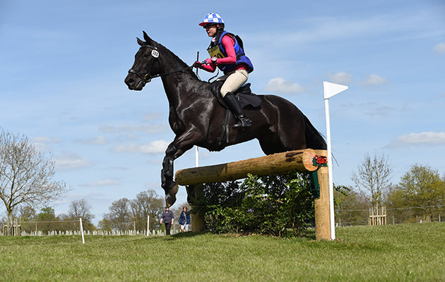 Looking ahead to May - 2 Stunning Stately Houses, 2 Exciting Equestrian Events!