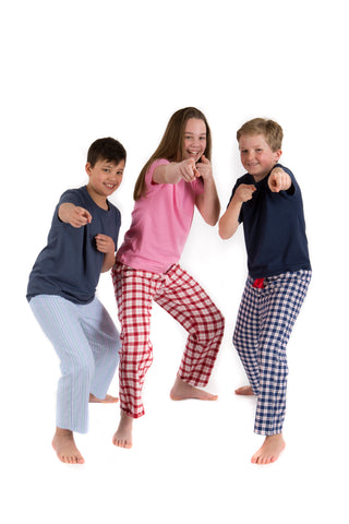 PJ bottoms for teens