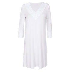 Ella Nightie - available in all dress sizes.  Viscose