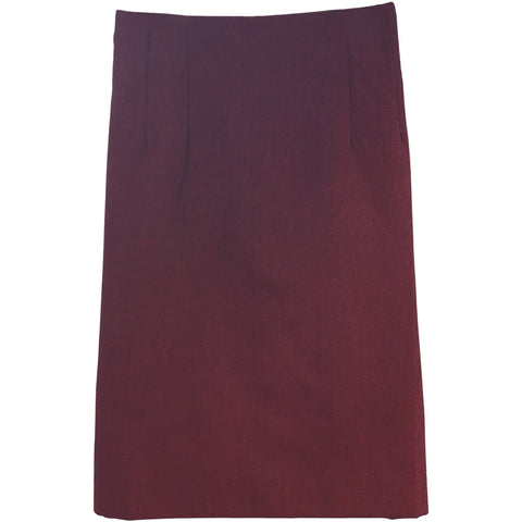Relco - Red Tonic - Skirt