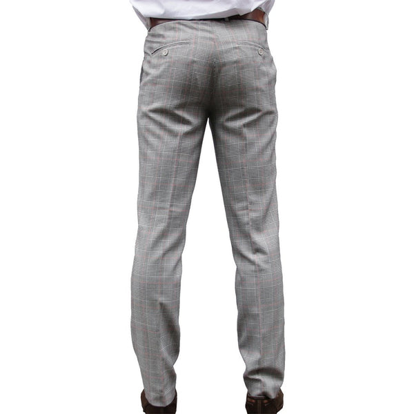 Relco - Prince of Wales Sta Press - Trousers