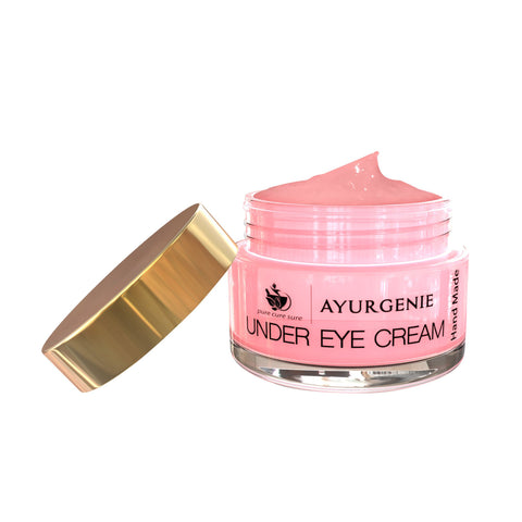 Rose Extracts Under Eye Cream