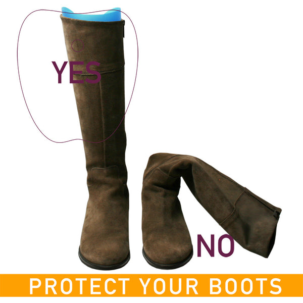 protect your boots