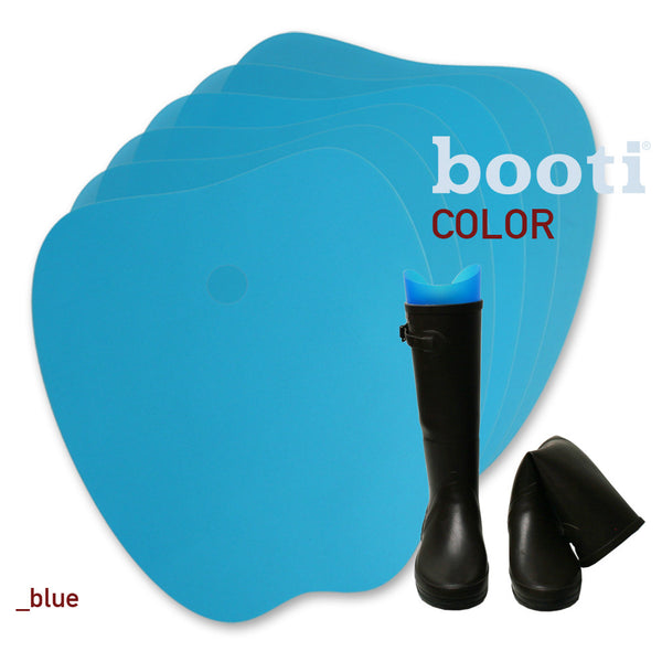 booti COLOR blue