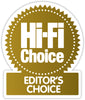 Editors choice HiFi Choice