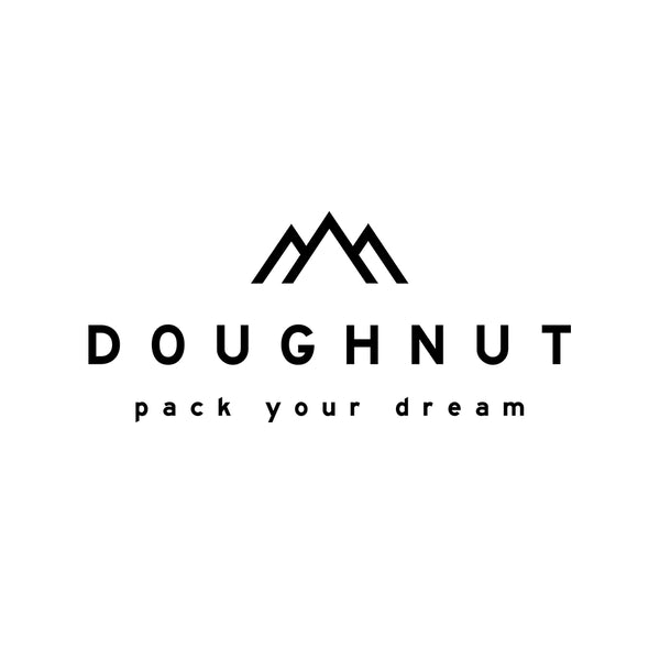 "Doughnut ""Pack Your Dream"""