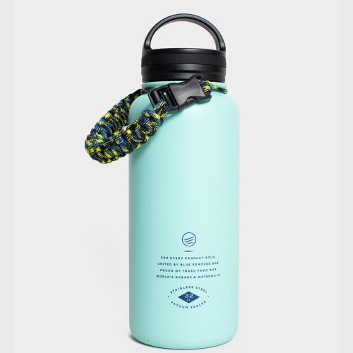 UBB Swim in the Sea 32oz Insulated Steel Water Bottle