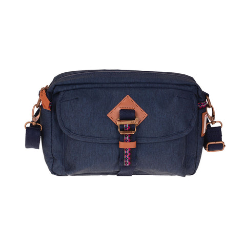 Doughnut Canyon BoHe - Navy