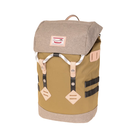 Doughnut Colorado Small - Khaki x Beige