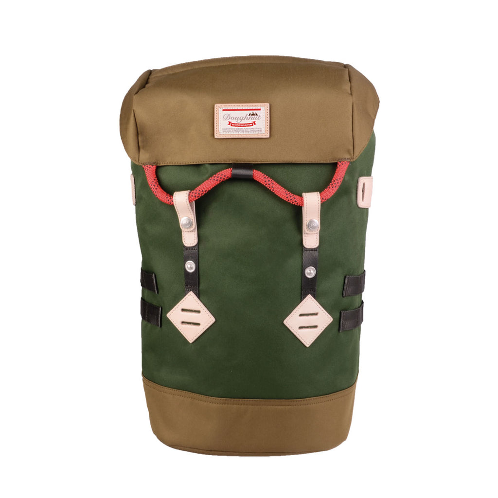 Doughnut Colorado - Army x Khaki