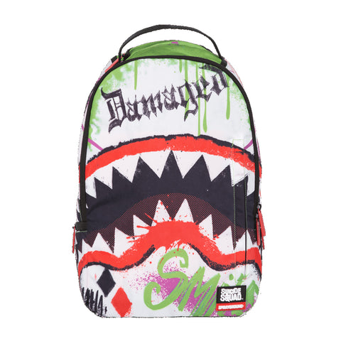Sprayground - DC JOKER SHARK