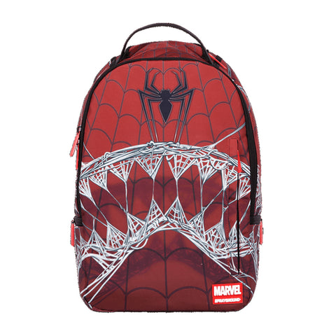 Sprayground - MARVEL SPIDERMAN WEBBED SHARK