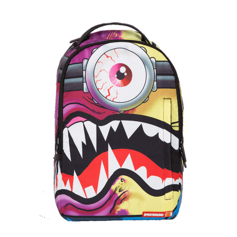 Sprayground - MINIONS SPLIT SHARK