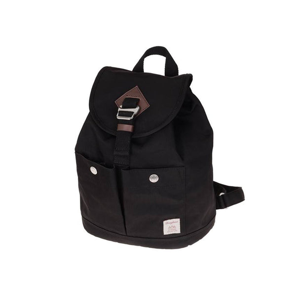 Doughnut Montana mini - black