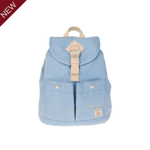 Doughnut Montana mini - light blue