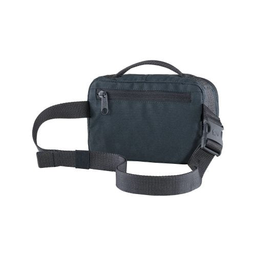 FJALLRAVEN Kånken Hip Pack - Navy .