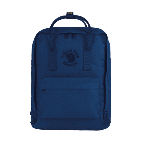Fjallraven Re-Kanken - Midnight Blue