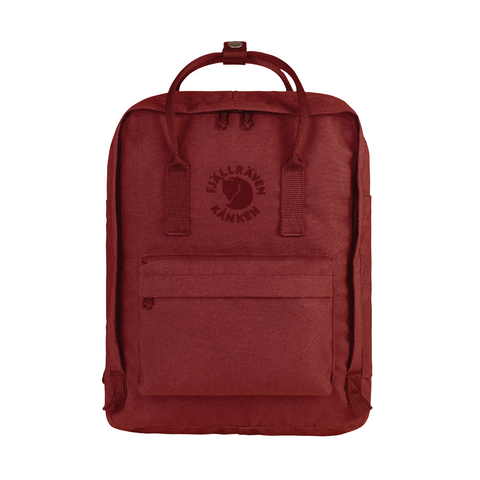 Fjallraven Re-Kanken - Ox Red