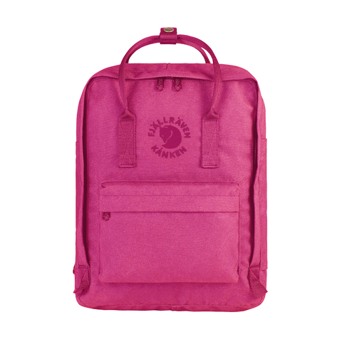 Fjallraven Re-Kanken - Pink Rose