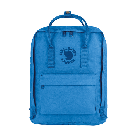 Fjallraven Re-Kanken - UN Blue