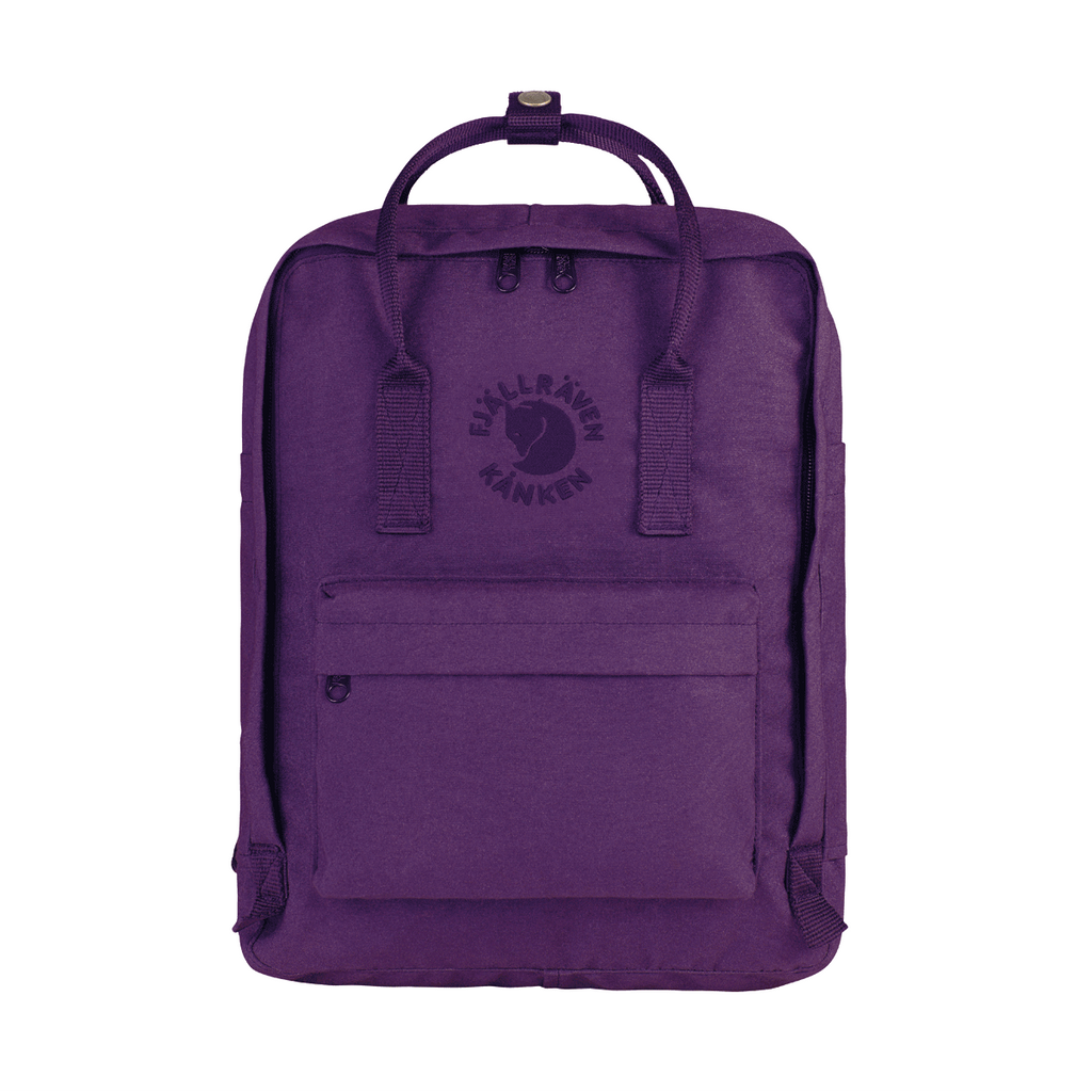 Fjallraven Re-Kanken - Deep Violet