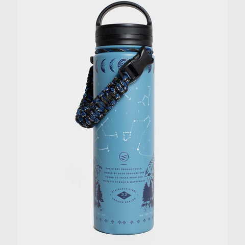 UBB Stargazer 22 oz.Insulated Steel Water Bottle