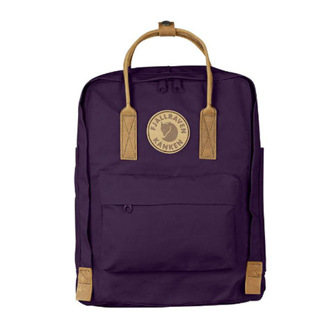 Fjällräven Kanken No.2 - Alpine Purple