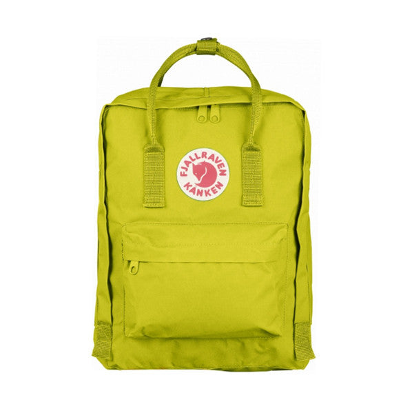 FJALLRAVEN Kånken - Birch Green .
