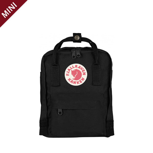 Kanken Mini - Black