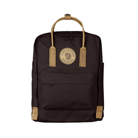 Fjällräven Kanken No.2 - Dark Brown