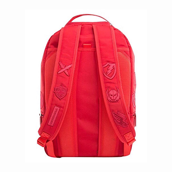 Sprayground - RED PATCH ARMY