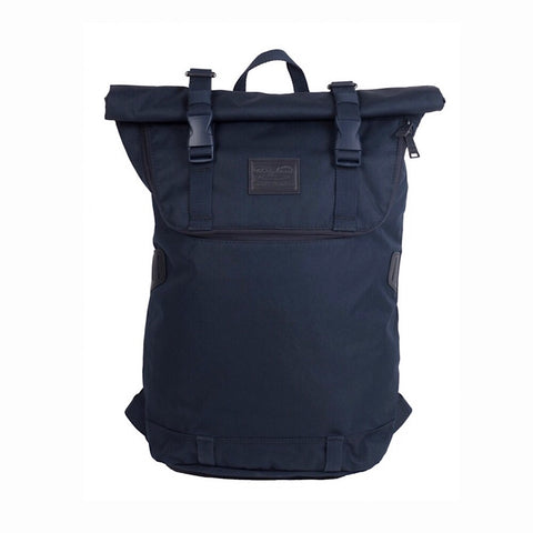 Christopher Nylon Navy Series