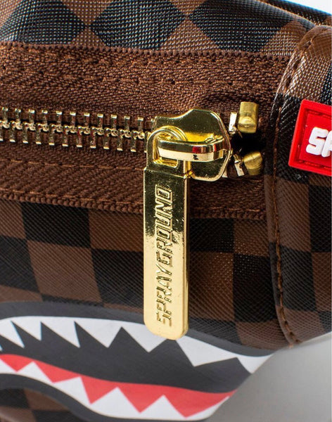Sprayground - SHARKS IN PARIS CROSSBODY (910B1664NSZ)