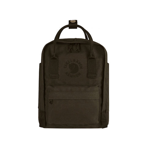 Fjallraven Re-Kanken Mini - Dark Olive