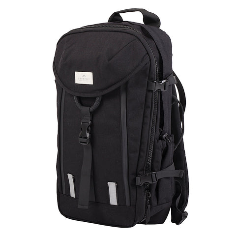 Doughnut Traveler 36L - Black
