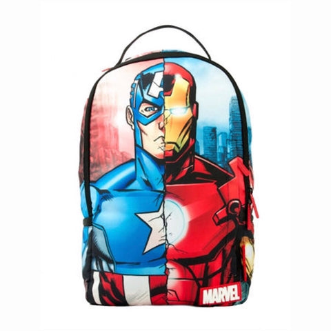 Sprayground - MARVEL CIVIL WAR