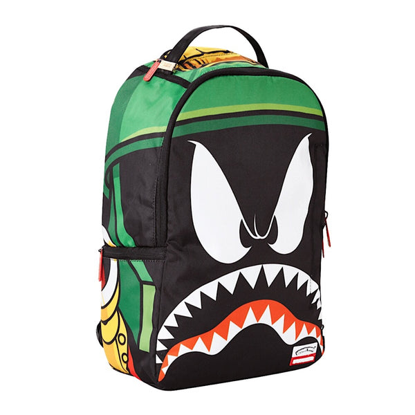 Sprayground - MARVIN THE MARTIAN SHARK