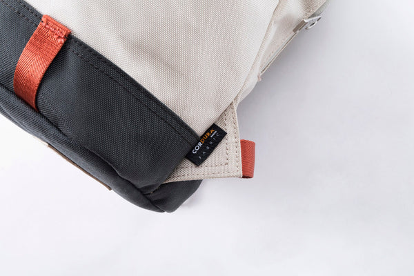 Doughnut Christopher *cordura - Charcoal