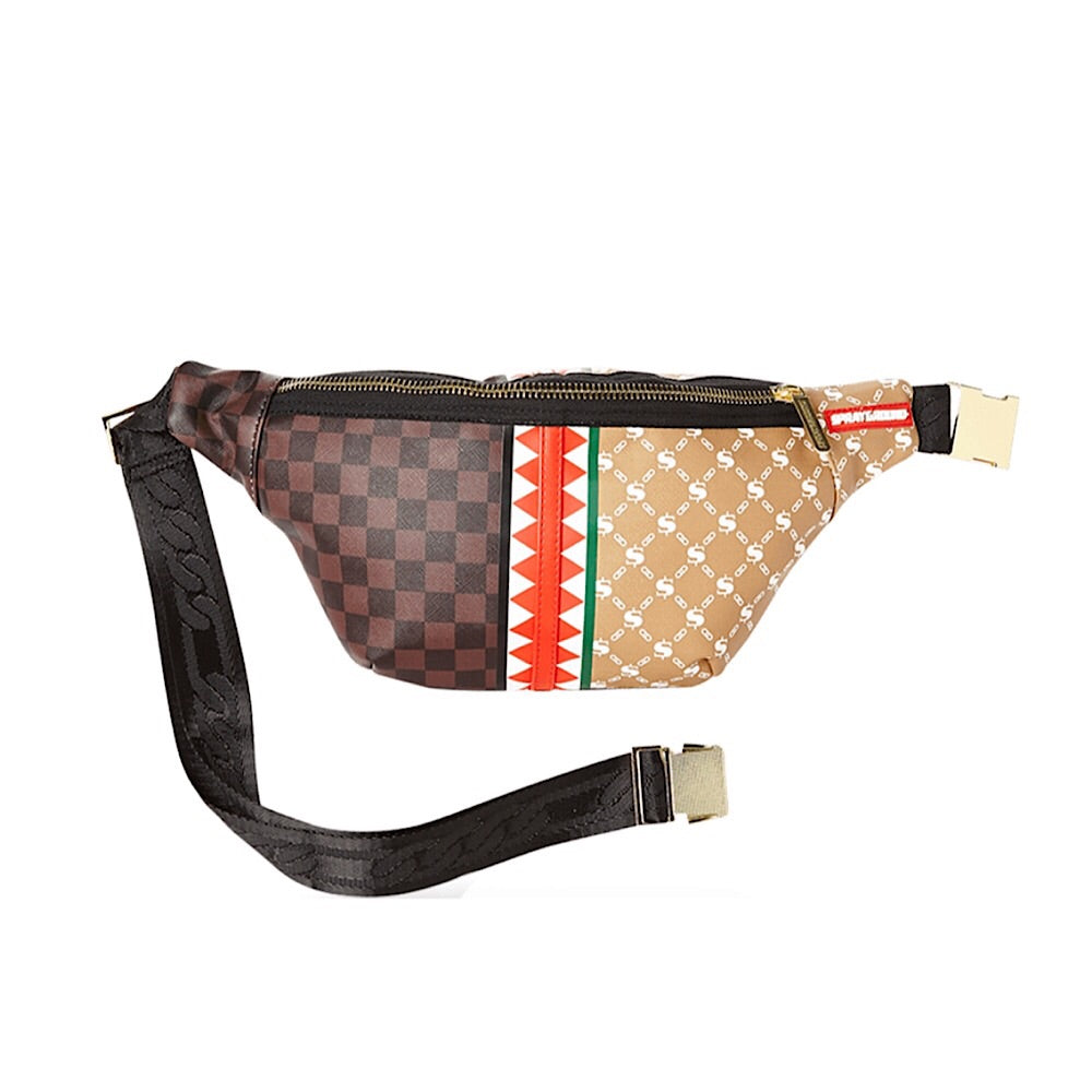 Sprayground - PARIS VS FLORENCE CROSSBODY