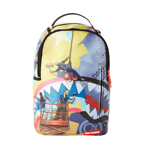 Sprayground - MIDNIGHT RUN (910B2740NSZ)