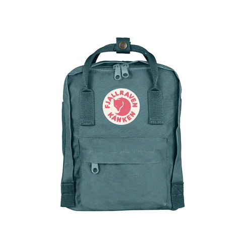 Kanken Mini - Frost Green