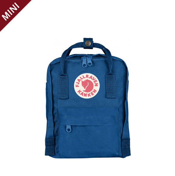 Kanken Mini - Lake Blue