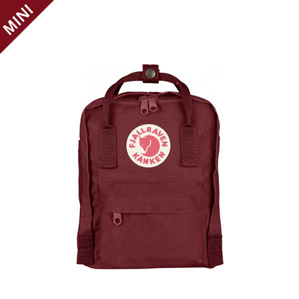Kanken Mini - Ox Red