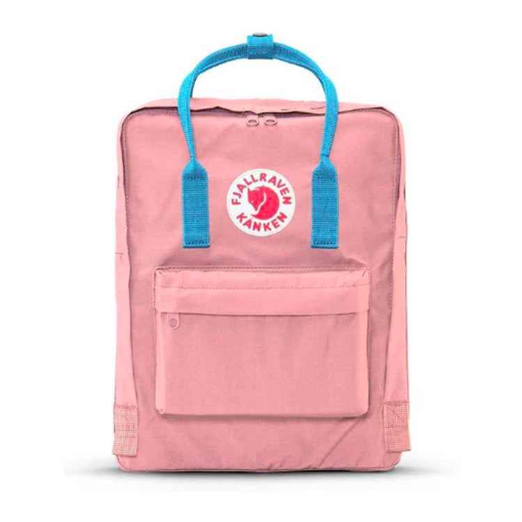 Kanken - Pink / Air Blue