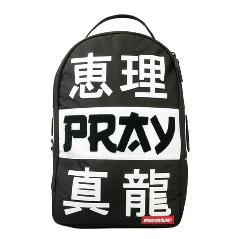Sprayground - SPRAY in Japan