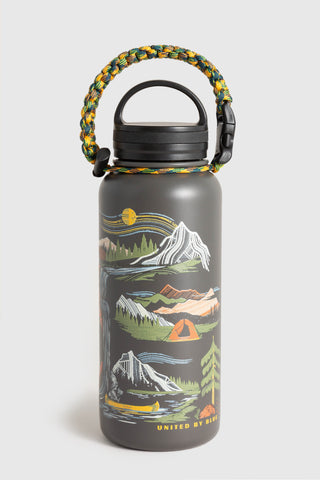 UBB Riverbend 32 oz.Stainless Steel Bottle