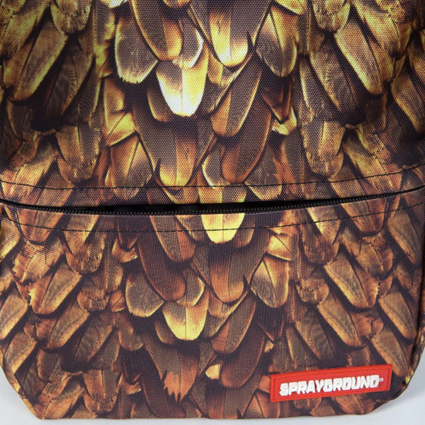 Sprayground - LIL GOLD WINGS