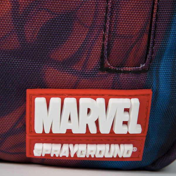 Sprayground - MARVEL DAY IN THE LIFE OF PETE