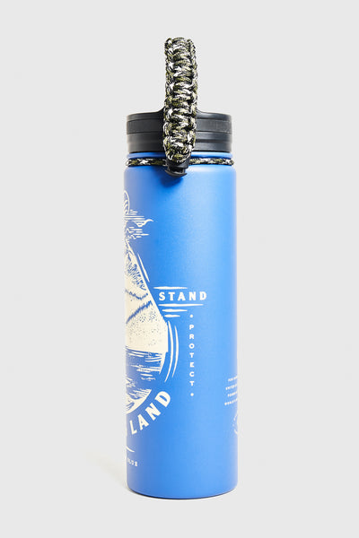 UBB Take a Stand 22oz Insulated Steel Water Bottle