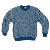 Engel 100% Organic Wool Terry Top for Children